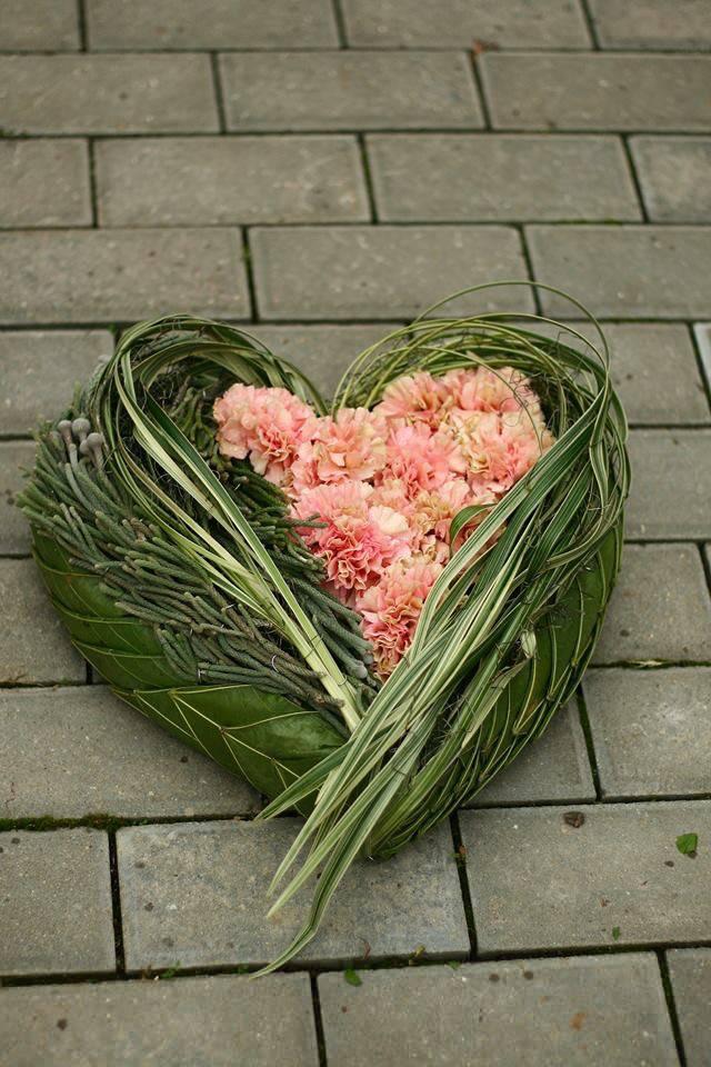 Fiori per il lutto - composizioni floreali funebri