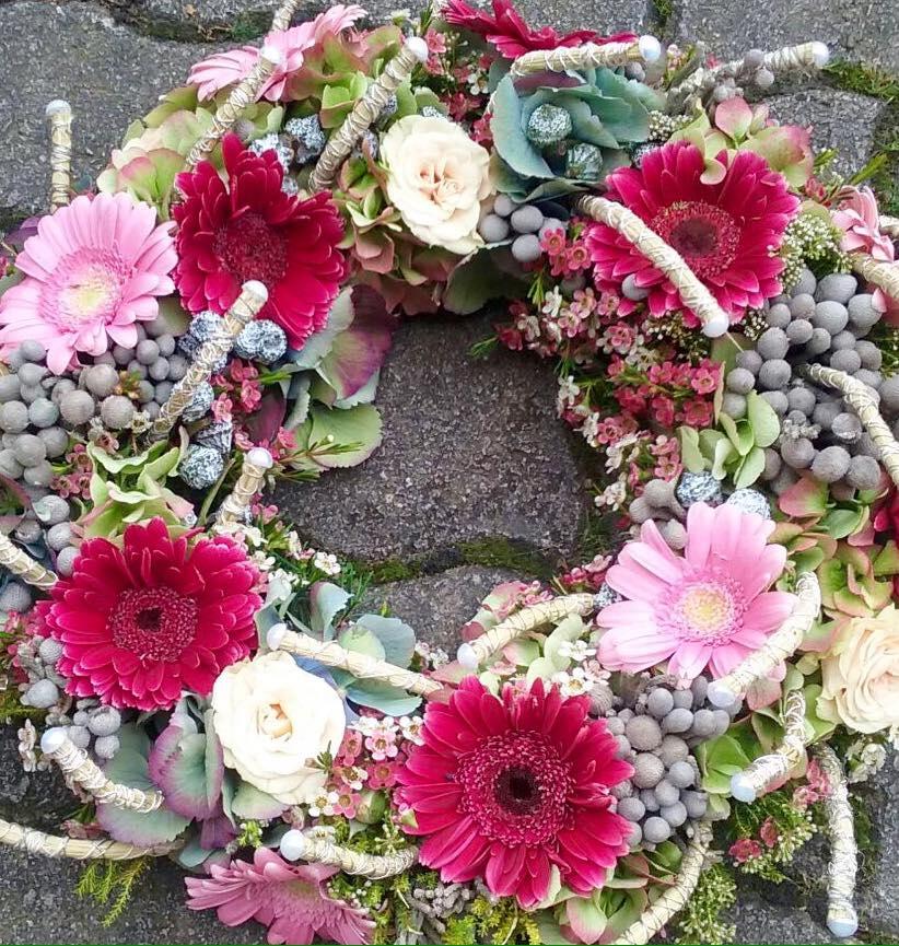 Composizioni floreali per festa di ognissanti