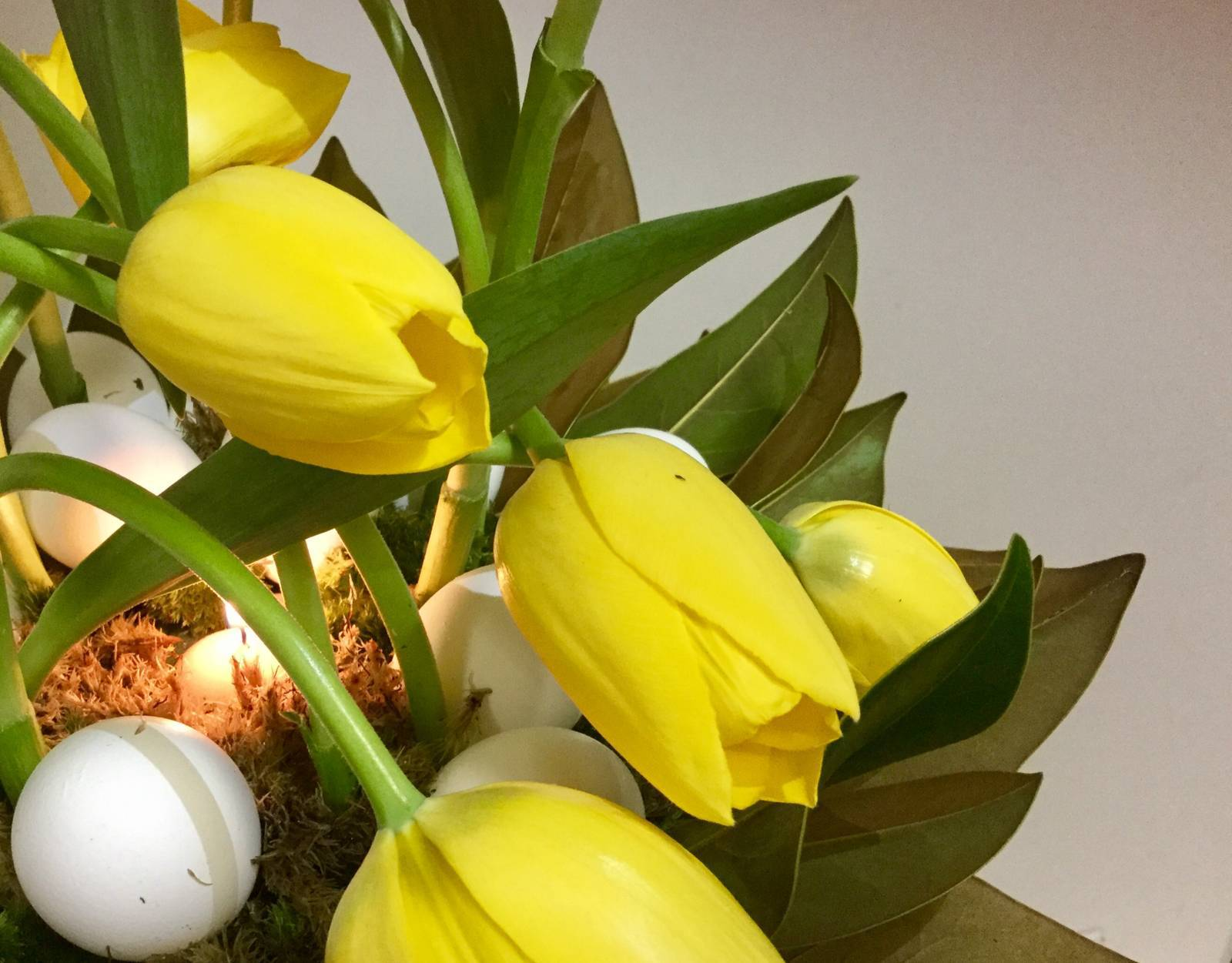 Fiori per Pasqua