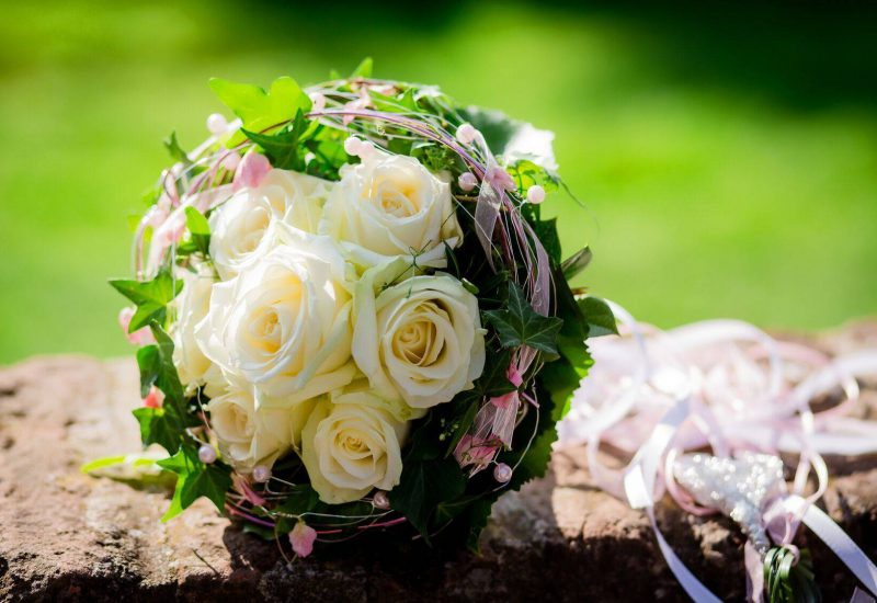 Bridal bouquet - flowers for wedding