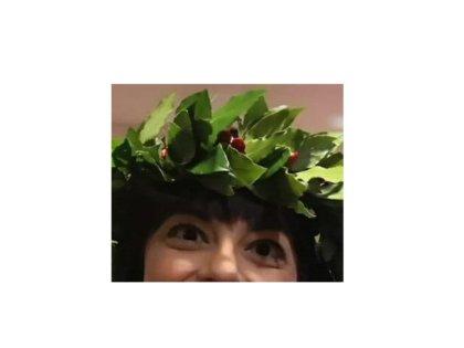 Corona Laurea Marilena Fiori Cortona Camucia