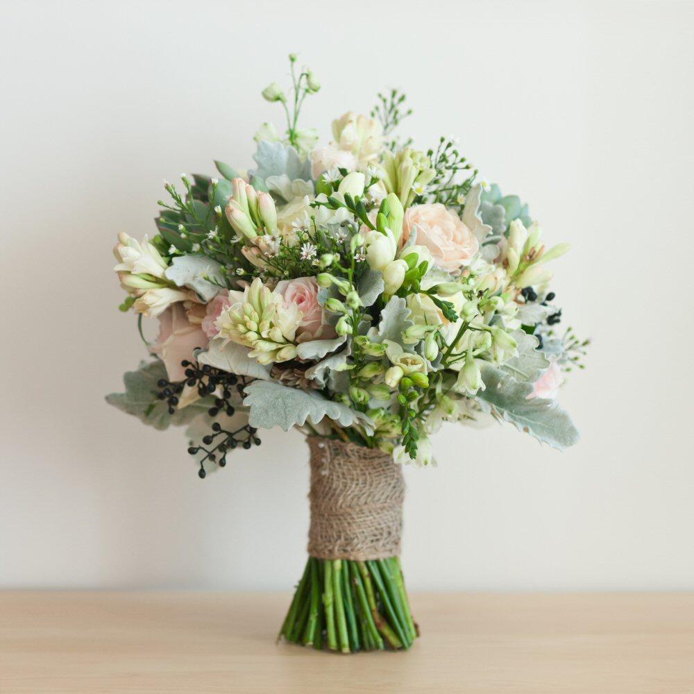 Mazzo Fiori.Bouquet Of Flowers For Gift Fiori E Idee Marilena Floral