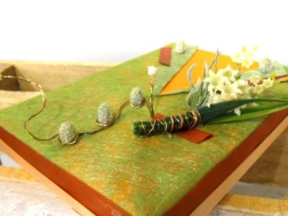 Festa del papà Marilena Fiori Cortona Camucia 1