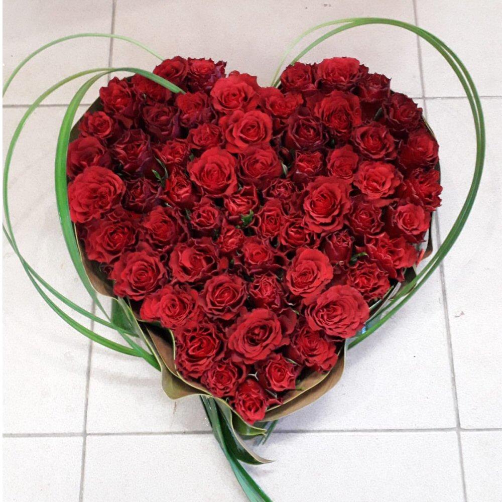 Fiori San Valentino.San Valentino Fiori E Idee Marilena Floral Design In Cortona